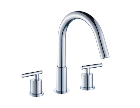 American Imaginations Bathroom Faucet AI-7911 - SimplySinksVanities