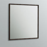 "Fresca Formosa 32"" Bathroom Mirror 