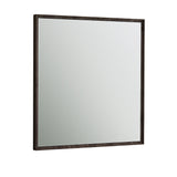 "Fresca Formosa 26"" Bathroom Mirror 