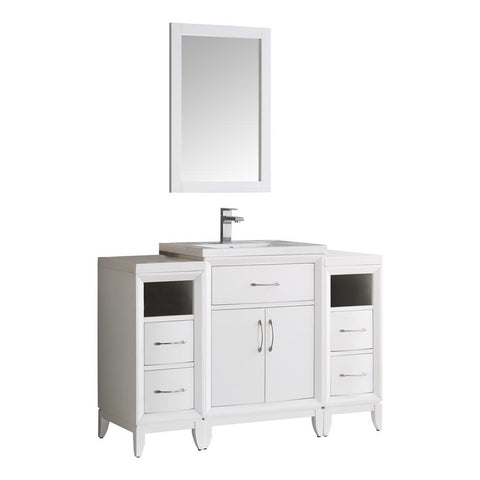 "Fresca Cambridge 48"" Bathroom Vanity"