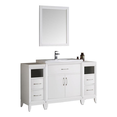 "Fresca Cambridge 54"" Bathroom Vanity"