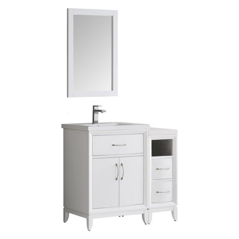 "Fresca Cambridge 36"" Bathroom Vanity"