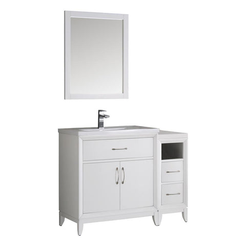 "Fresca Cambridge 42"" Bathroom Vanity"