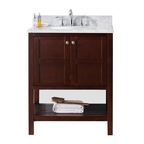 "Winterfell 30"" Single Bathroom Vanity"
