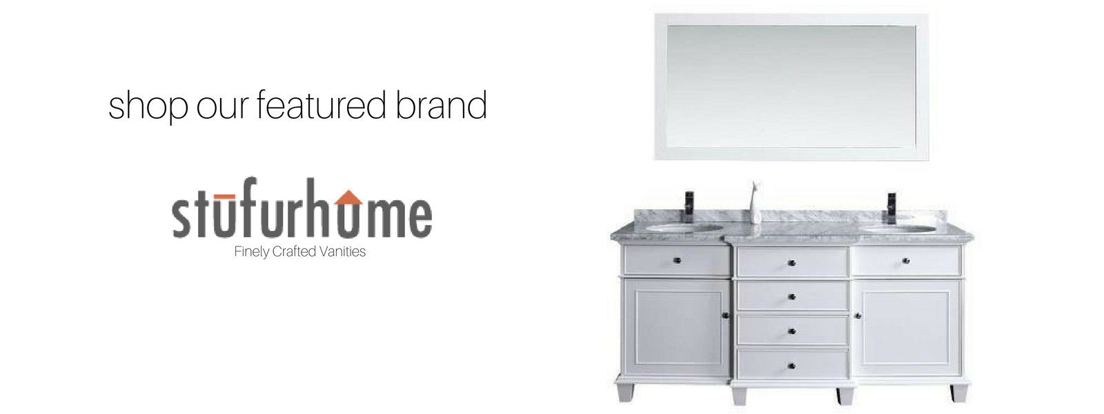 Shop Stufurhome Bathroom Vanities