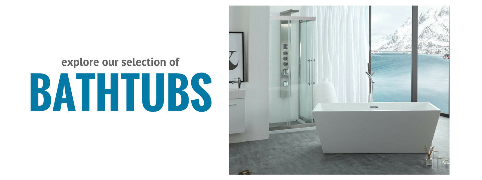 Luxurious Soaking Tubs Best Prices on Bathtubs