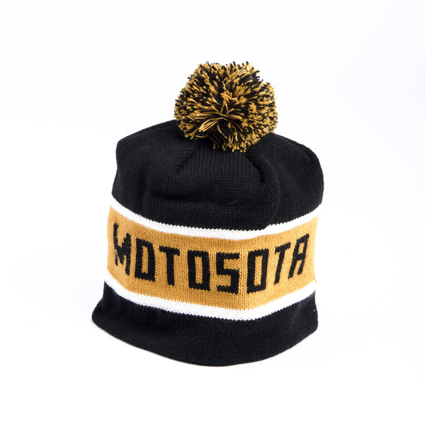 Motosota Knit Hat