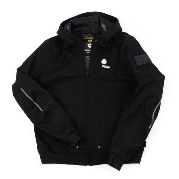 CROIG x REV'IT Stealth Riding Jacket