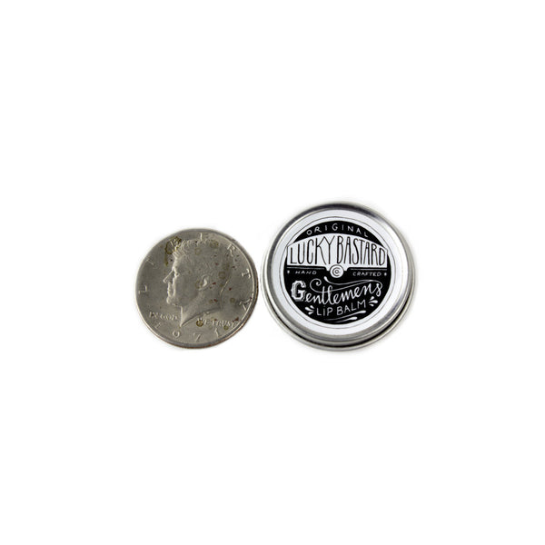 Lucky Bastard Company Lip Balm - The Original
