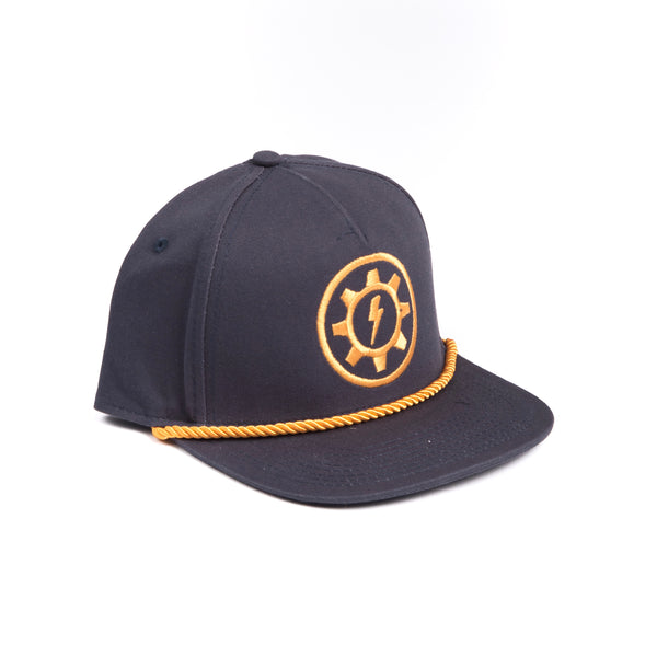 Gear Captain Cap