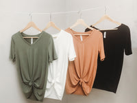 Basic V-neck - TheBBtee Shirts, Off BB brand, TheBBtee