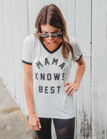 Mama Knows Best - TheBBtee Shirts, Off BB brand, TheBBtee