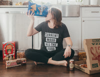 Mood Food - TheBBtee Shirts, theBBtee, TheBBtee