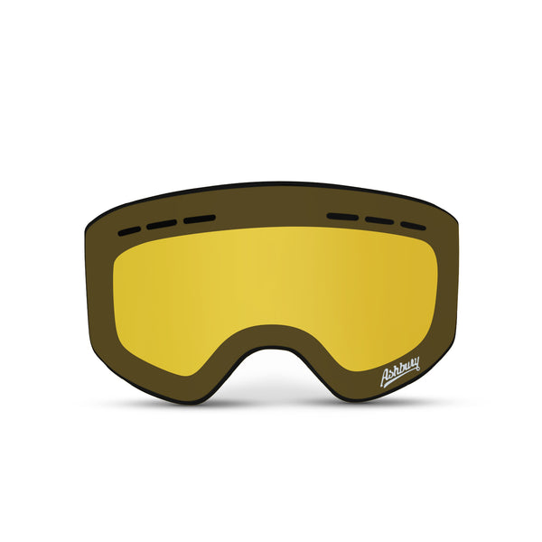 Ashbury eyewear mirage goggle teal new model masque snowboard