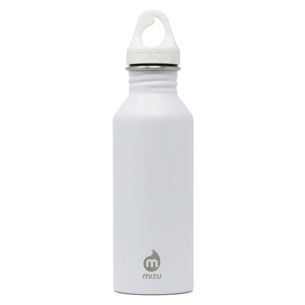 M8 Bottle « white »