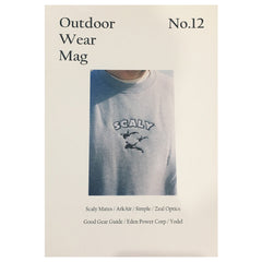 Outdoor Wear Mag Vol.12