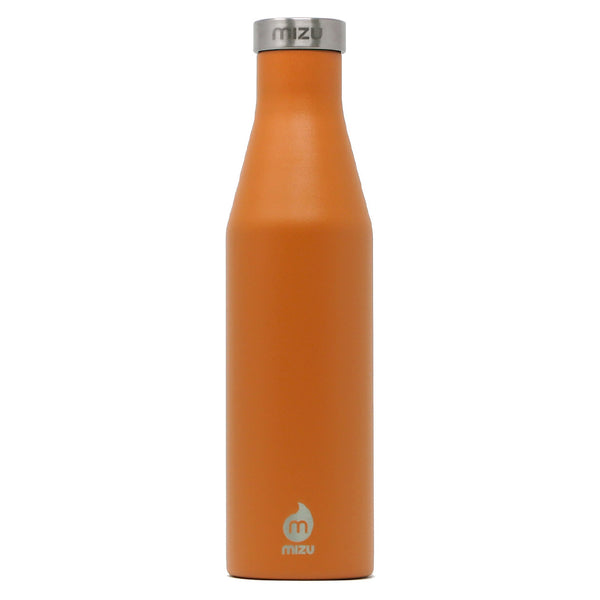 S6 Insulated Bottle « burnt orange »