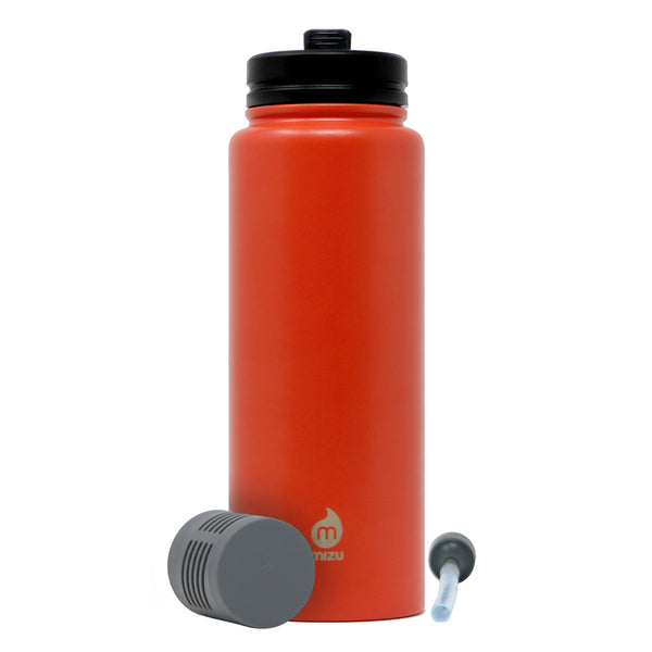Water Purification 360 M15 Adventure Kit « orange »
