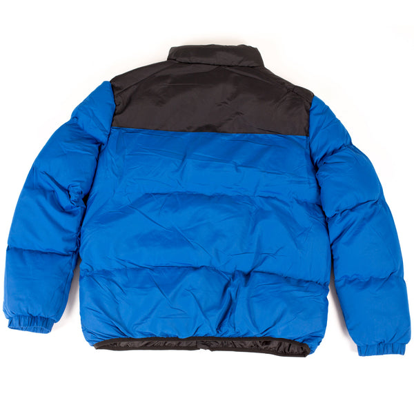MD Puffy Jacket « blue »