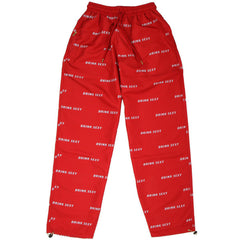 All over Pant « red »