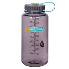32oz (1L) wide mouth bottle « aubergine »