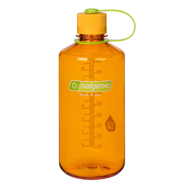 32oz (1L) narrow mouth bottle « clementine »