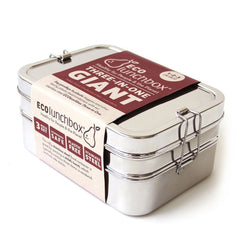 Three-in-one Giant Bento Box
