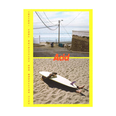 Acid « Issue .4 »