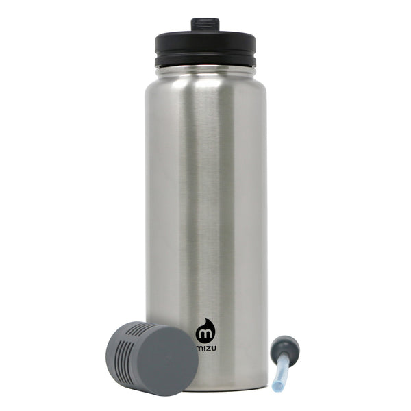 Water Purification 360 M15 Adventure Kit « stainless »