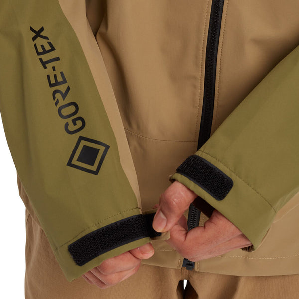 Gore-Tex Packrite Jacket « martini olive »