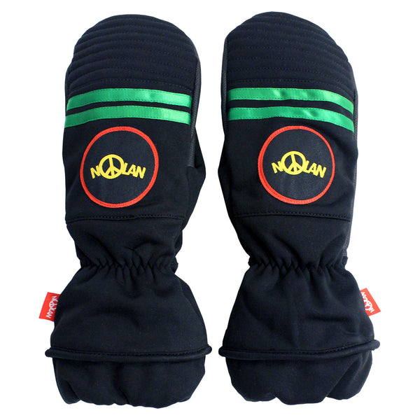 Athletic Mitten Long