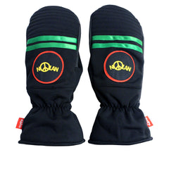 "Athletic Mitten ""black"""