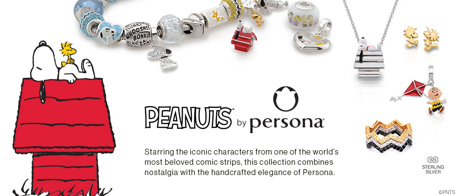 Peanuts by Persona Jewelry