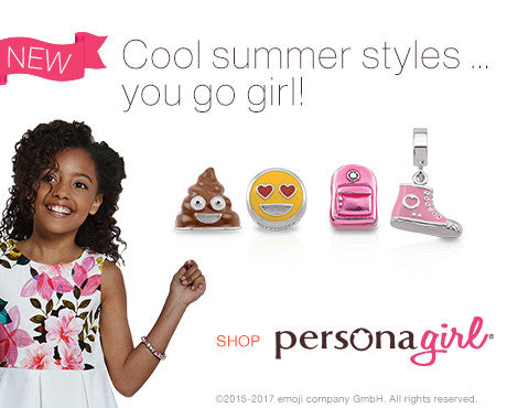 NEW PersonaGirl - Cool Summer Styles