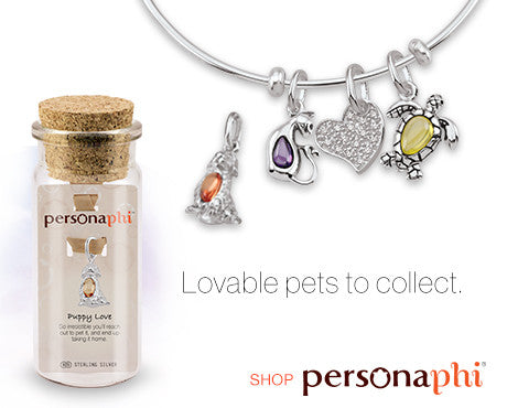 Lovable pets to collect. Shop PersonaPhi