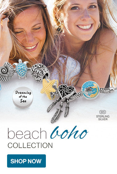 Travel and Beach Collection by Persona Silver Jewelry