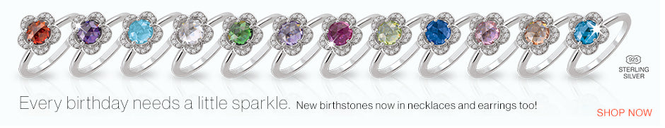 NEW! Persona Birthstones