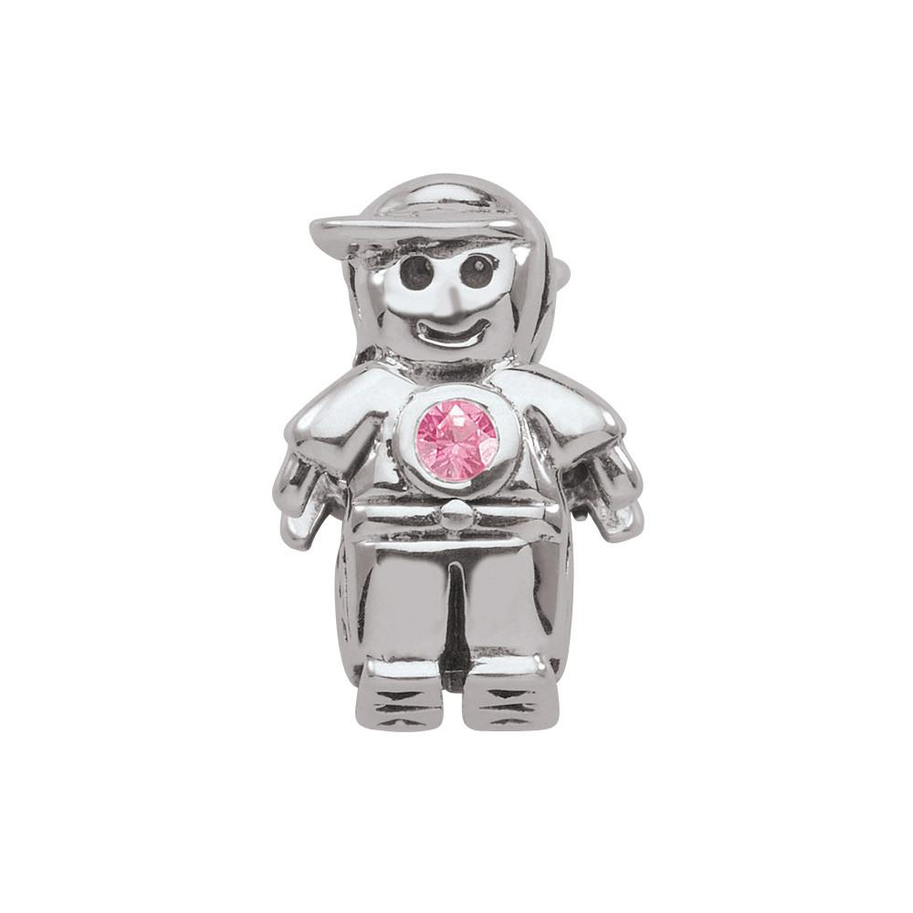 October Boy Persona Jewelry style Beads parentcolor Pink