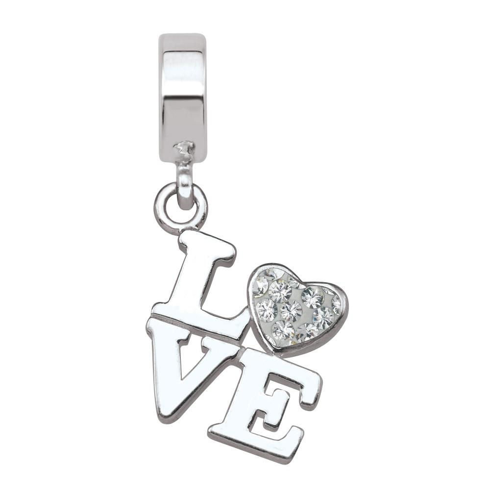 Love Letter Persona Jewelry style Beads parentcolor White