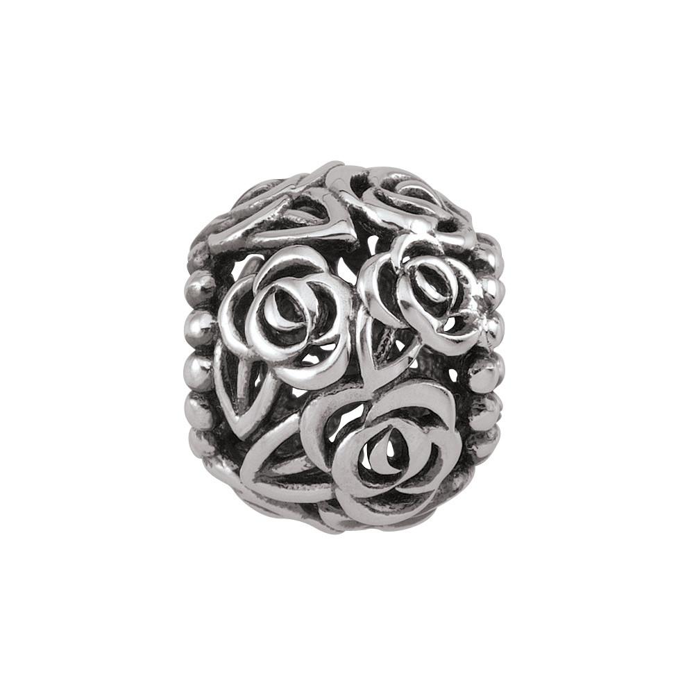 Garden of Flowers Persona Jewelry style Beads parentcolor Silver