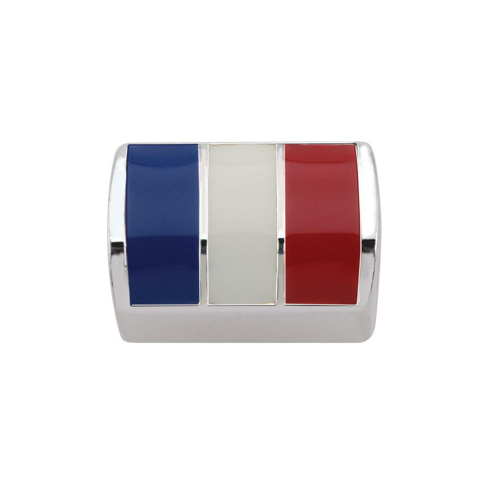 Flag of France Persona Jewelry style Beads parentcolor Multicolor