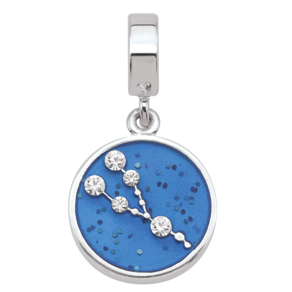 Devoted Taurus Persona Jewelry style Beads parentcolor Blue