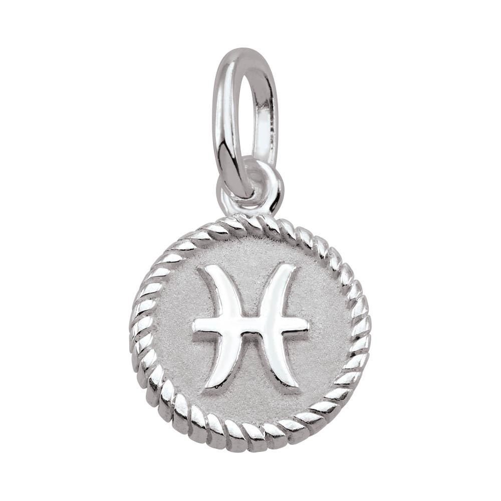 Pisces Persona jewellery  Amulets colour Silver