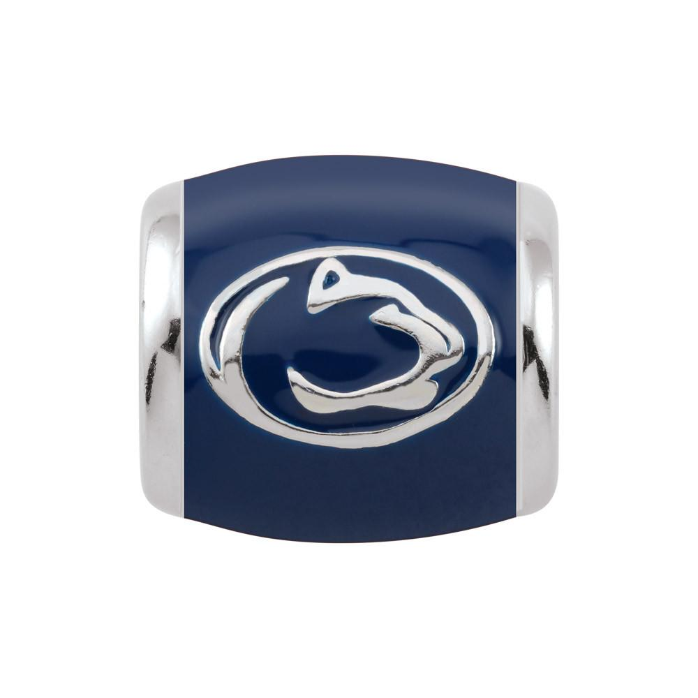 Penn State U Spirit Blue Campus Life Charms Sterling Silver Enamel Collegiate collection  Pennsylvania State University