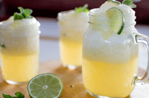 Malibu Collider Mocktail