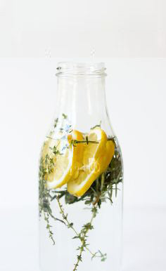 Lemon & Rosemary