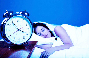 10 Life Hacks to help you sleep soundly