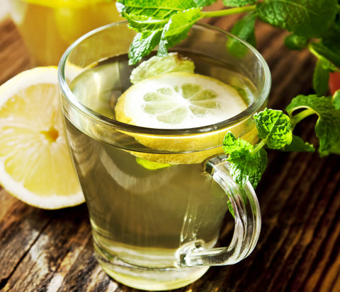 Lemon & Lime Water