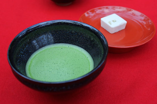The 10 Wonders of Matcha Green Tea