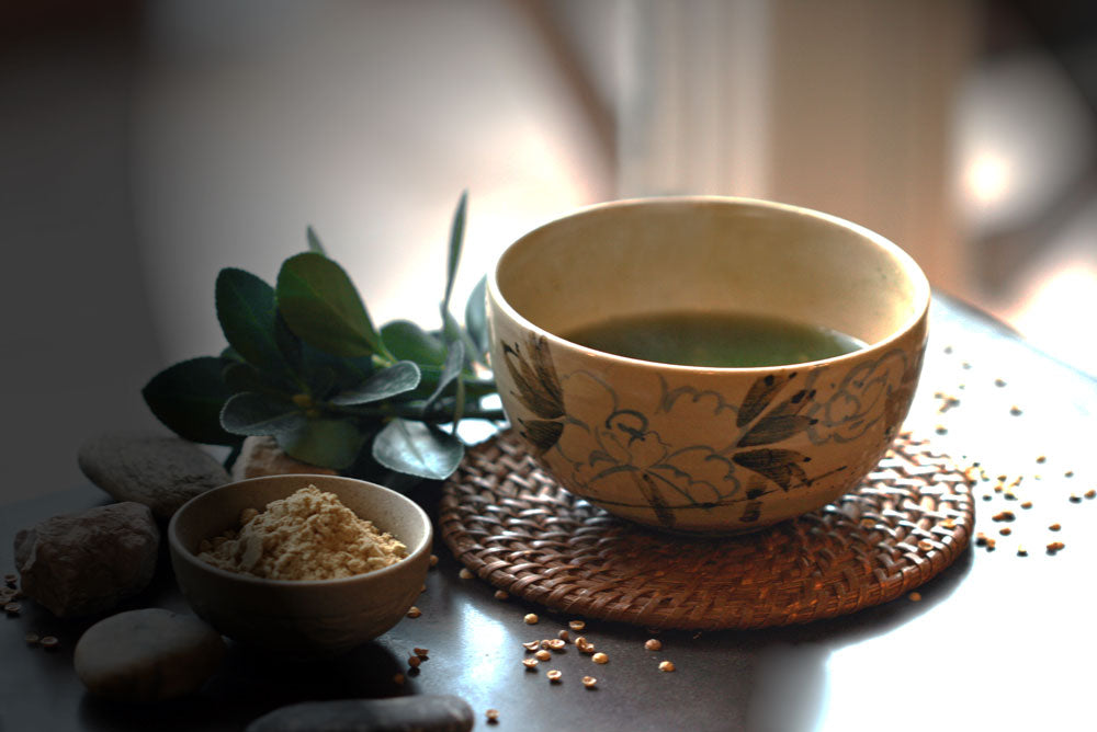 5 Ways To Enhance Matcha With Spices